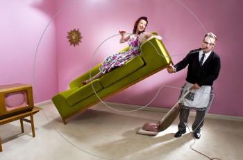 5 +1 κόλπα για σπίτι καθαρό από την… οροφή μέχρι το πάτωμα (και όχι μόνο)