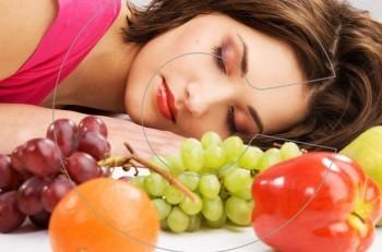 8 τροφές για να διώξεις τις αϋπνίες