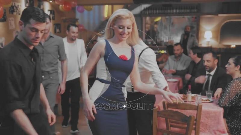 Σούλη Ανατολή - Όταν Σου Χορεύω (Official Music Video) 10
