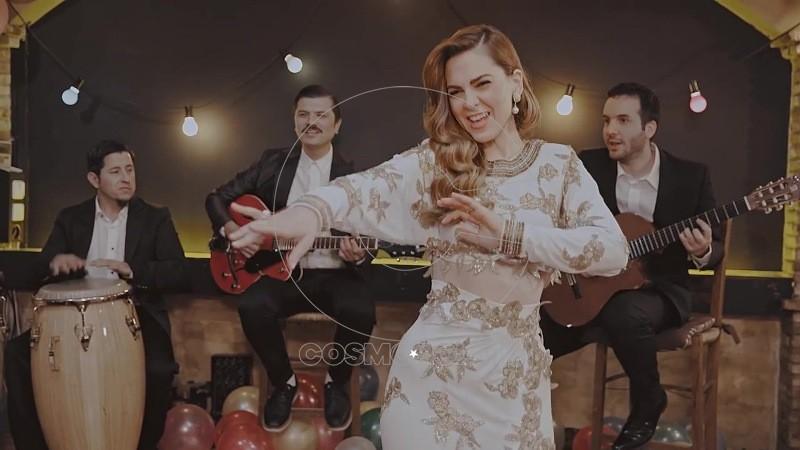 Σούλη Ανατολή - Όταν Σου Χορεύω (Official Music Video) 15