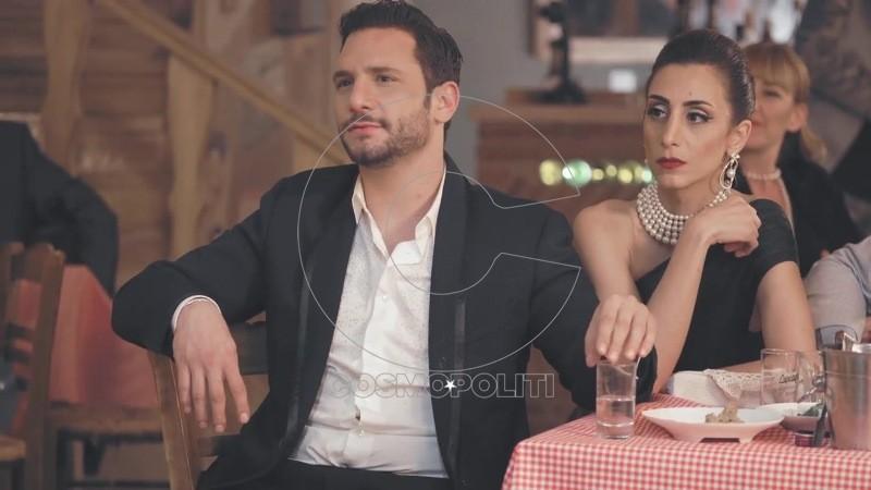 Σούλη Ανατολή - Όταν Σου Χορεύω (Official Music Video) 33
