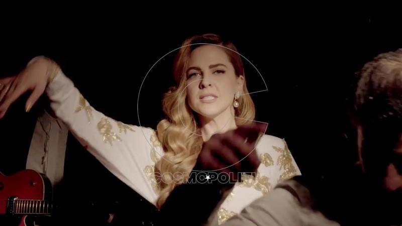 Σούλη Ανατολή - Όταν Σου Χορεύω (Official Music Video) 46