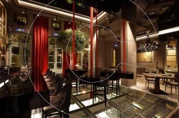 Το εστιατόριο «Επτά» έτοιμο να υποδεχτεί το κοινό του και φέτος
