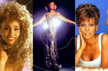 Whitney Houston, we will always love you…