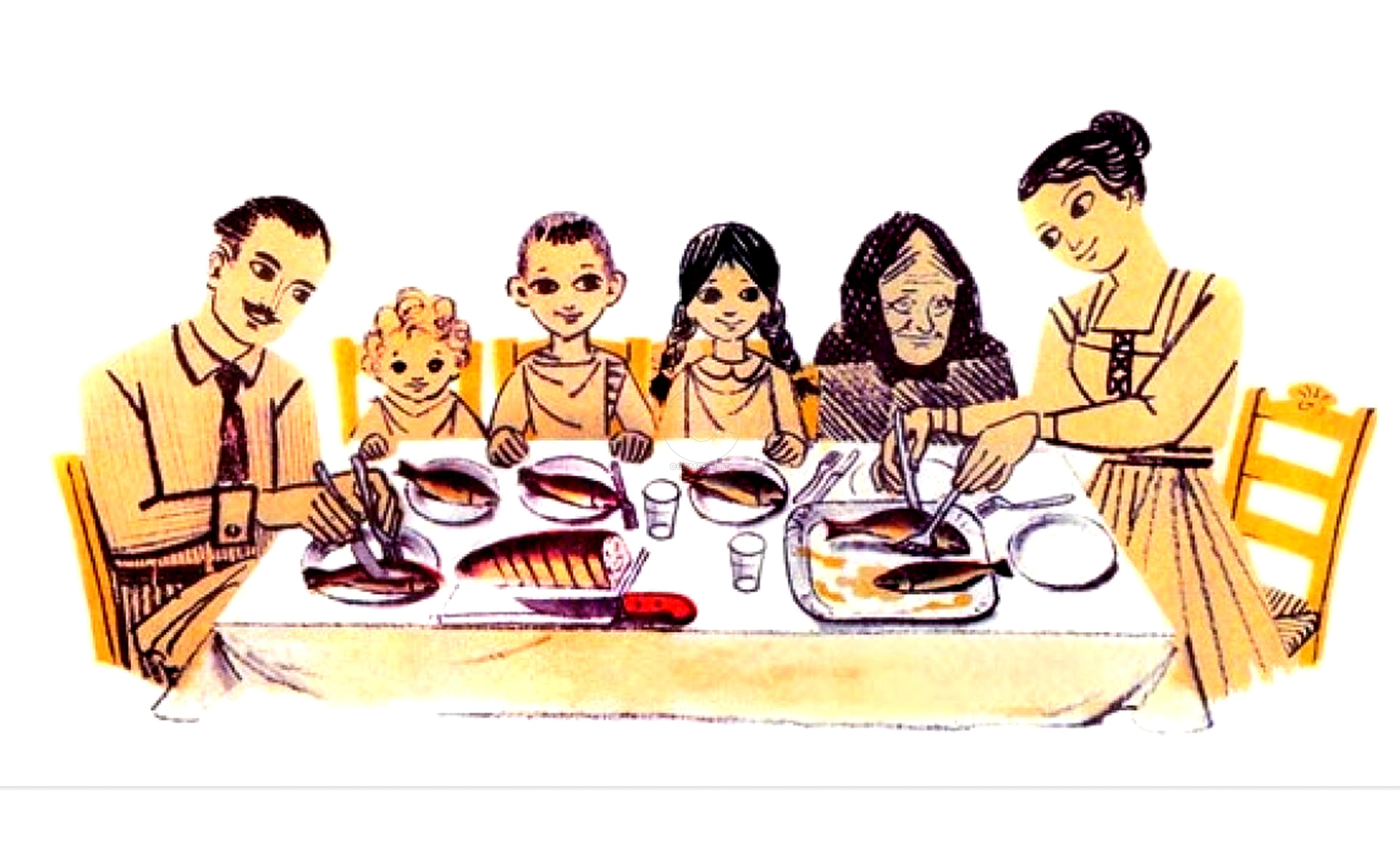 Αποτέλεσμα εικόνας για ελληνικη οικογενεια