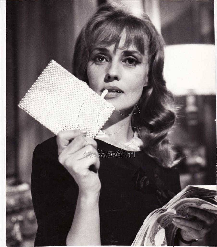 Jeanne Moreau Desktop Picture - WallMaya.com