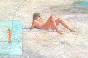 «Στο Νερό»: στην γκαλερί Kapopoulos Fine Arts στην Πάτμο