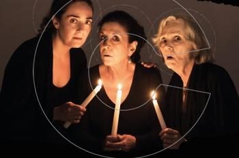 Γυναίκες του Παπαδιαμάντη: το Δεκέμβριο στο Θέατρο Χώρα