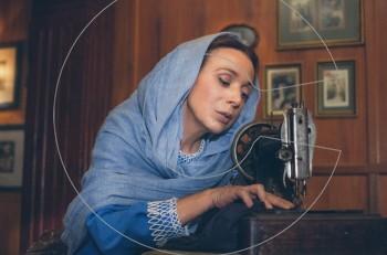 """""""Τα τετράδια της Ανζέλ Κουρτιάν"""" με την Χριστίνα Αλεξανιάν: 16 Σεπτεμβρίου στο Άλσος Νέας Σμύρνης"""