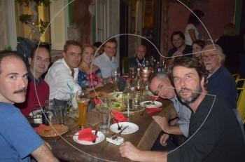 Οι 12 ένορκοι: βραδινή έξοδος λίγο μέρες πριν την πρεμιέρα