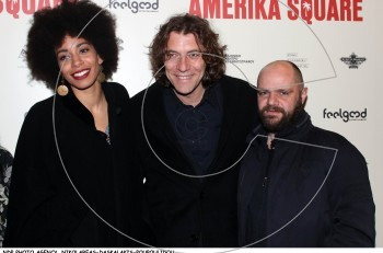 "H ελληνική ταινία ""Amerika Square"" στο δρόμο για τα Όσκαρ"