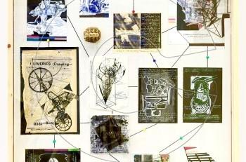 Ο εικαστικός Δημήτρης Λάμπρου με νέα έργα του συμμετέχει σε έκθεση της LOLA NIKOLAOU ART GALLERY στη Θεσσαλονίκη