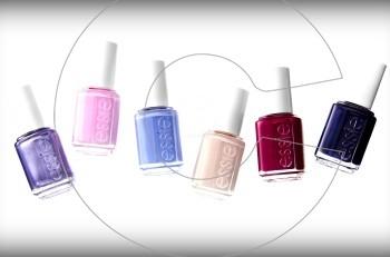 Essie: ακολούθησε τα πιο χρωματιστά σου ένστικτα με τη συλλογή Fall 2017