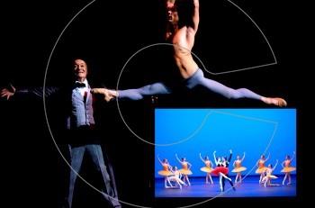 Mπαλέτα Μπολσόι: το μεγάλο χορευτικό γεγονός έρχεται στη χώρα μας