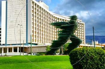 Το Hilton Αθηνών Επίσημος Υποστηρικτής του Μαραθωνίου Αθήνας 2017
