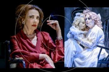 «Τι απέγινε η Μπέημπι Τζέην;» Ρούλα Πατεράκη & Μπέτυ Λιβανού για πρώτη φορά μαζί στη σκηνή