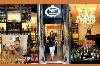 """Ο μαγικός κόσμος των αρωμάτων έχει μόνο ένα όνομα: """"Boutique de la Parfumerie"""" στη Γλυφάδα"""