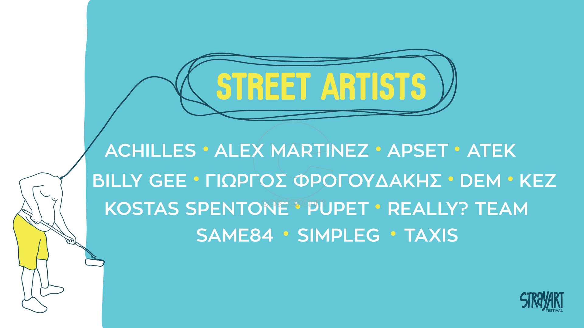 street-artists