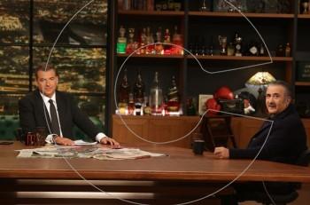 """Πρεμιέρα απόψε για το νέο talk show """"Late Night"""" με τον Γιώργο Λιάγκα στον Αντ1"""
