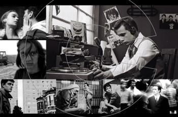 Η Γοητεία του Μαυρόασπρου στο Πανόραμα Ευρωπαϊκού Κινηματογράφου