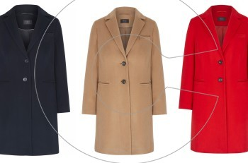 M&S Fashion Alert: Cashmere Coat, το κασμιρένιο παλτό που θα «ζεστάνει» τις χειμερινές σας εμφανίσεις!