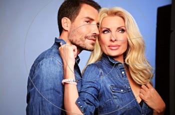 Εκστρατεία για τον Καρκίνο του Mαστού της Estée Lauder Greece στη Θεσσαλονίκη