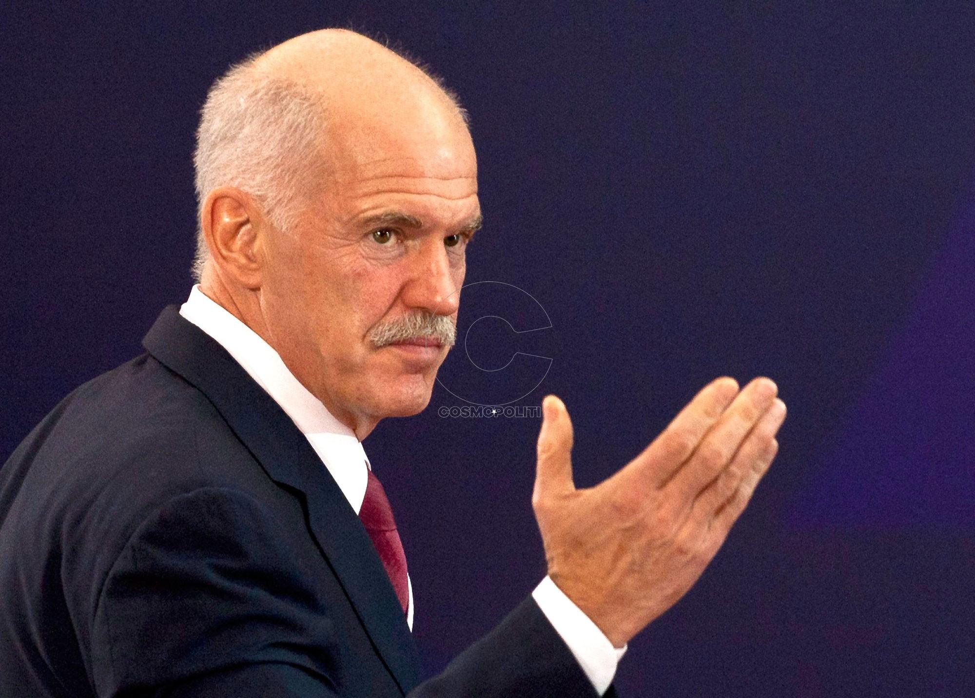 Papandreoy