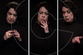 2ος χρόνος! Ρόζα Εσκενάζυ, η βασίλισσα του Ρεμπέτικου: με την Νεφέλη Ορφανού σε σκηνοθεσία Αντώνη Λουδάρου