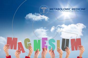 Ο ρόλος του μαγνησίου στη θεραπεία της κατάθλιψης
