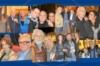 """Στην προβολή της ταινίας-ντοκουμέντο """"Μνήμες"""" του Νίκου Καβουκίδη στο Μέγαρο Μουσικής Αθηνών"""
