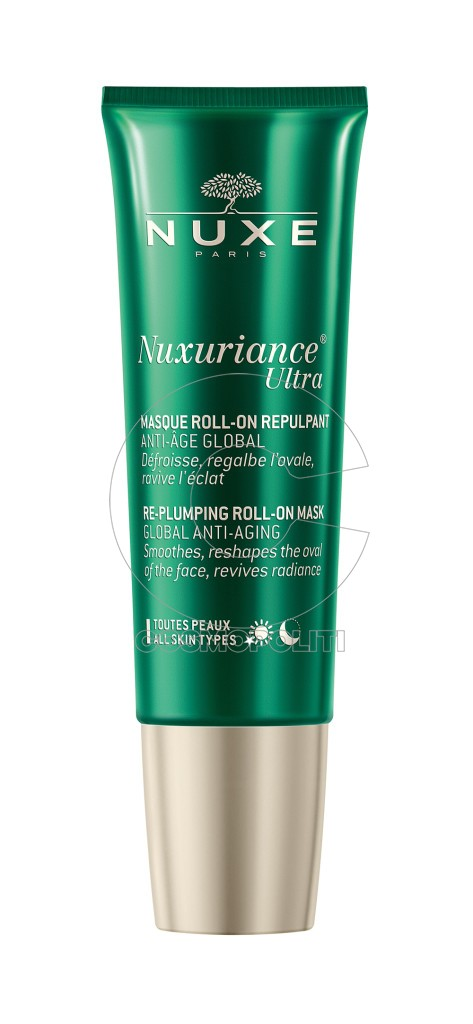 nuxuriance-mask