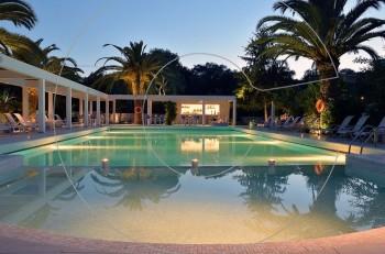 Νέα διεθνής διάκριση για το Corfu Palma Boutique Hotel στη Δασιά Κέρκυρας