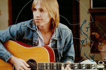 Aντίο Tom Petty…