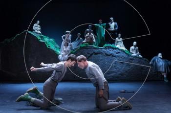 Πέερ Γκυντ: το αριστούργημα του Χένρικ Ιψεν στην Κεντρική Σκηνή του Εθνικού Θεάτρου