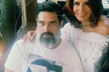 """Μιμή Ντενίση & Μπουράκ Χακί: Μαζί στην κινηματογραφική """"Σμύρνη μου αγαπημένη"""""""