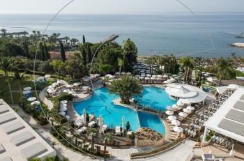 Mediterranean Beach Hotel στη Λεμεσό