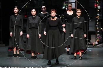 Επίσημη πρεμιέρα στο Θέατρο Αργώ: Η αγάπη άργησε μια μέρα. Και οι 7 είναι υπέροχες! (και υπέροχοι ταυτόχρονα)