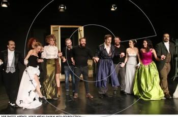 Ράφτης κυριών: επίσημη πρεμιέρα στο Από Μηχανής Θέατρο