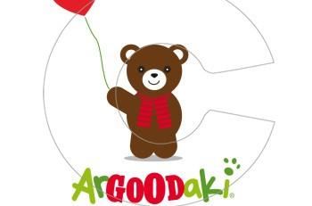 Αντιμετώπιση Παιδικού Τραύματος: Βοήθησε και εσύ με κάθε γεύμα ArGOODaki