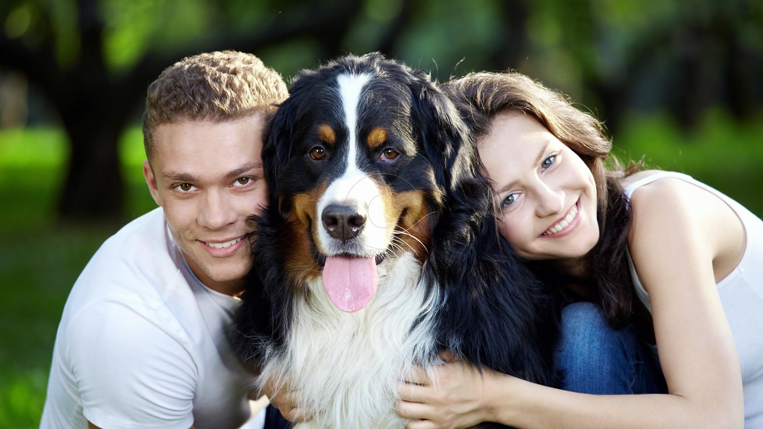 Dogs_Men_Smile_511921_2560x1440