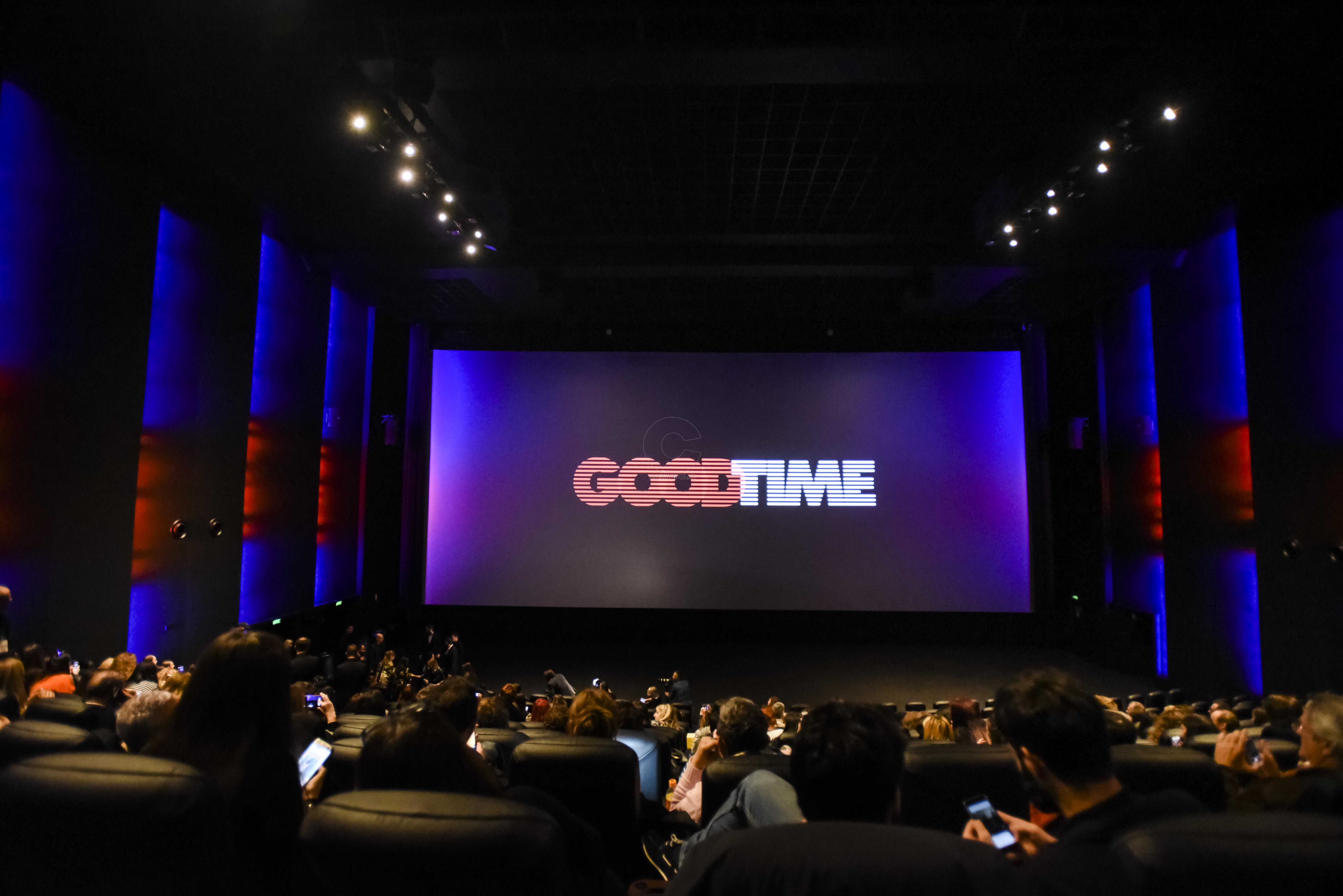 Good Time Premiere Village, Mall