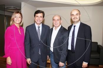 Εγκαίνια Κέντρου Φυσικοθεραπείας  της Euromedica-Αρωγή Θεσσαλονίκης