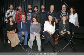 Oι νέες παραγωγές στο Θέατρο Ιλίσια- Βολανάκης