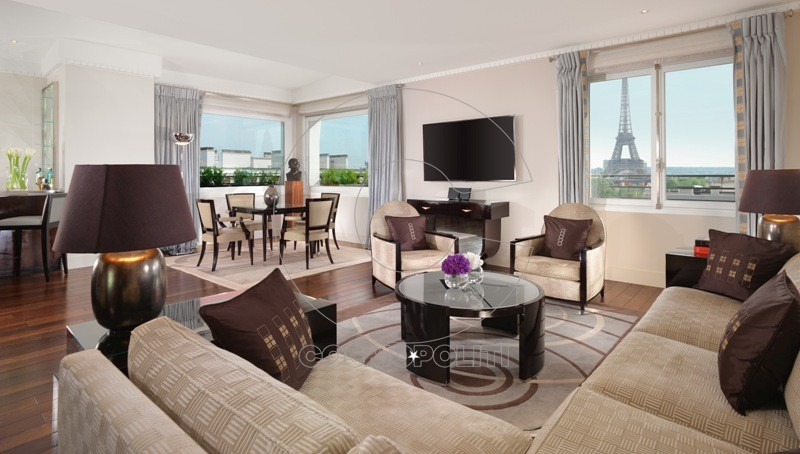 Plaza Athenee - Suite Eiffel signature 878 - (c) Niall Clutton 4