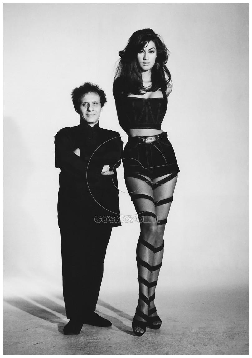 azzedine-alaia-and-jasmine-ghauri-patrick-demarchelier-1991