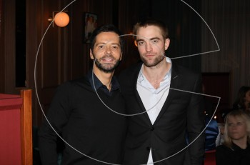Moet Party στο Zonars με τον Robert Pattinson