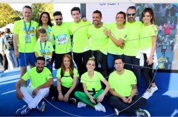 Σημαντική προσφορά του ΟΠΑΠ για τα παιδιά με αφορμή τον 35ο Μαραθώνιο της Αθήνας