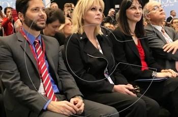 Τεράστια επιτυχία και διακρίσεις για την ελληνική συμμετοχή στη Διεθνή Τουριστική Έκθεση World Travel Market του Λονδίνου