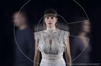 "O Xρήστος Δήμας παρουσιάζει την ""Αθανασία"" με την Άννα Μαρία Παπαχαραλάμπους"