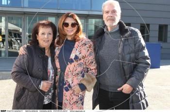 """Η Μιμή Ντενίση εξηγεί τι θα δούμε και τι… δεν θα δούμε στην παράσταση """"Στέλιος Καζαντζίδης-Η ζωή του όλη"""""""